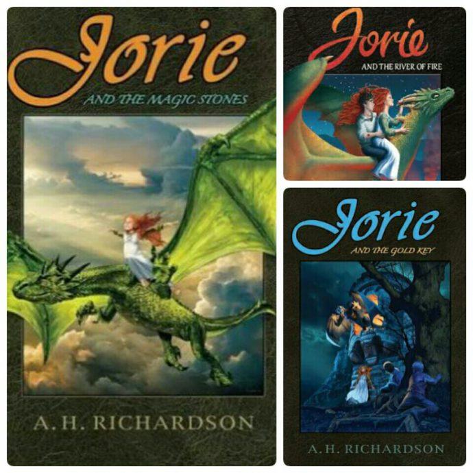 Jorie Series