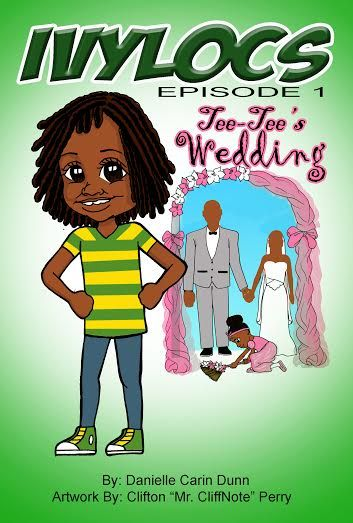 IvyLocs, Episode 1: Tee-Tee's Wedding