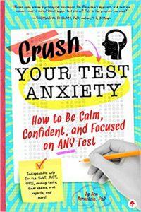 Crush Test Anxiety