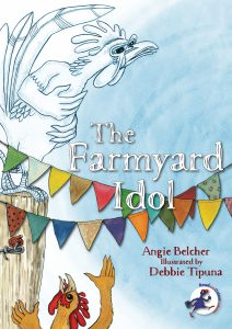The Farmyard Idol
