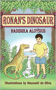 Ronan's Dinosaur