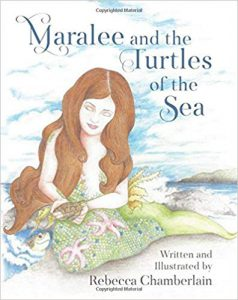Maralee and the Turtles of the Sea – June 12, 2018