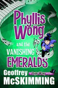 Phyllis Wong and the Vanishing Emeralds
