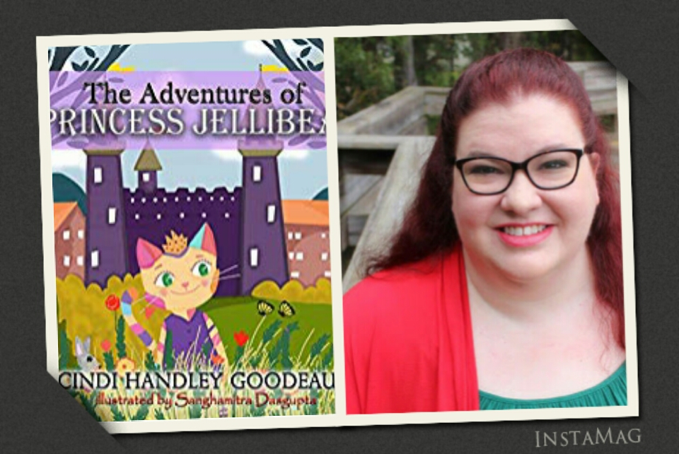 Reading With Your Kids podcast Ft. Cindi Handley