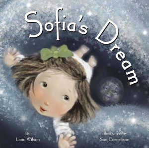 cover art for Sophia's Dream by L Wilson