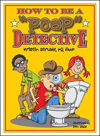 How To Be A Poop Detective