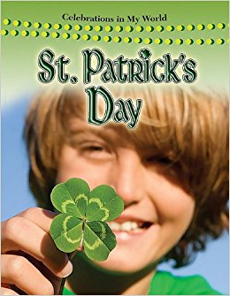 St. Patrick's Day by Molly Aloian