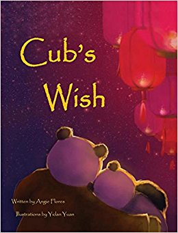 Cub's Wish: #RWYK Great Read Certified