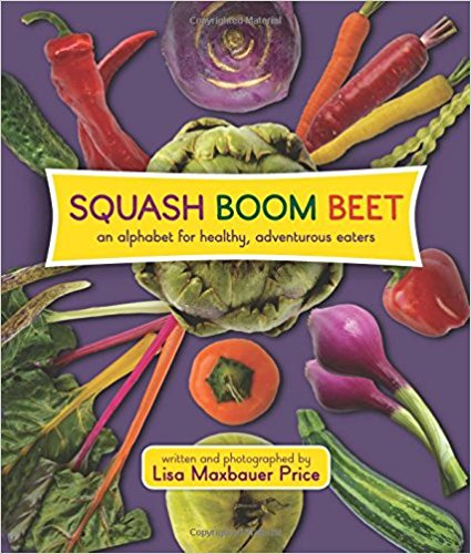 Squash, Boom, Beet!!!
