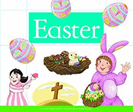 Easter by Trudi Strain Trueit