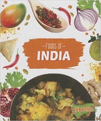 Delicious India!!!