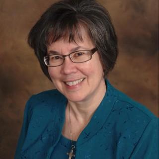 Meet Sr Kathleen Glavich SND!