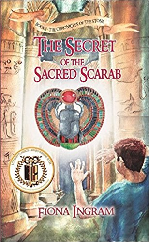 The Secret of the Sacred Scarab – The Adventure Begins