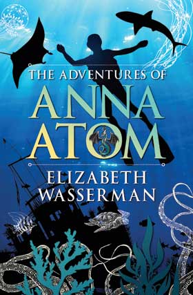 The Adventures of Anna Atom