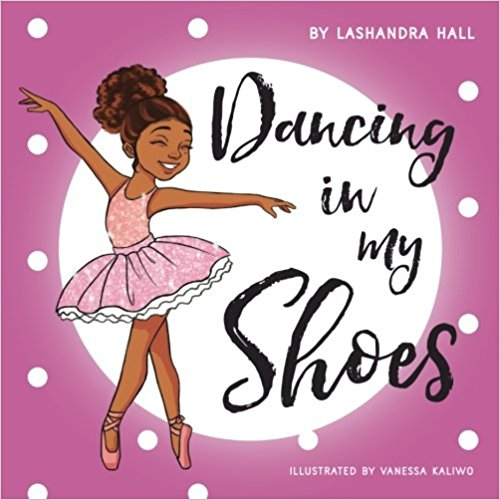 Dancing In My Shoes