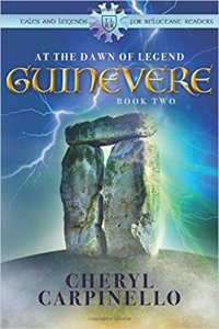 Guinevere: At the Dawn of Legend