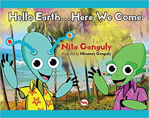 Hello Earth… Here We Come!!!