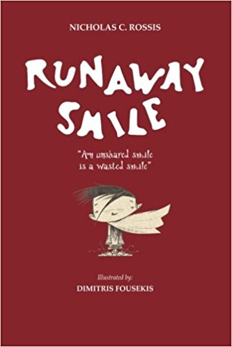 Meet Nicholas Rossis, Author of  Musiville & Runway Smile!