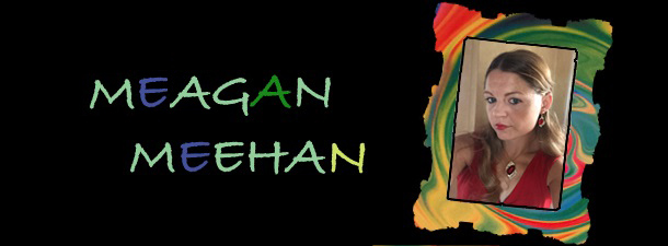 Author Interview with Meagan Meehan!
