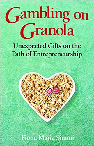 Fiona Maria Simon discusses Gambling on Granola!