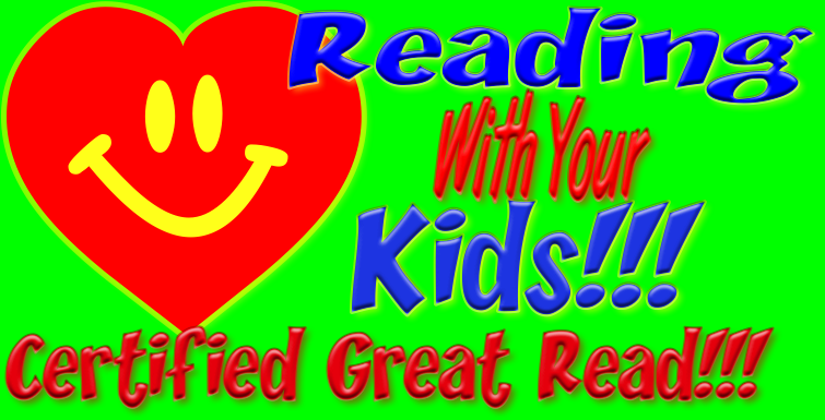RWYK Certified Great Reads!