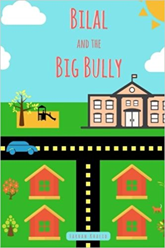 Meet Bilal and the Big Bully!