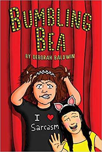 Bumbling Bea by Deborah Baldwin