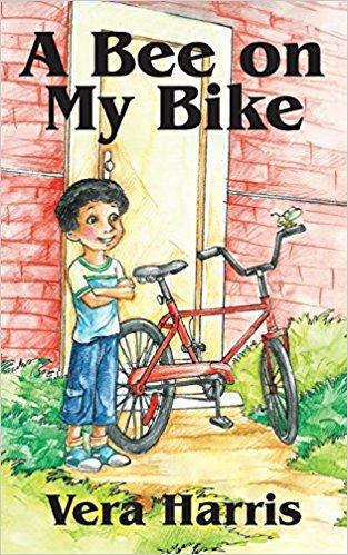 "Vera Harris says there's ""A Bee on My Bike"""