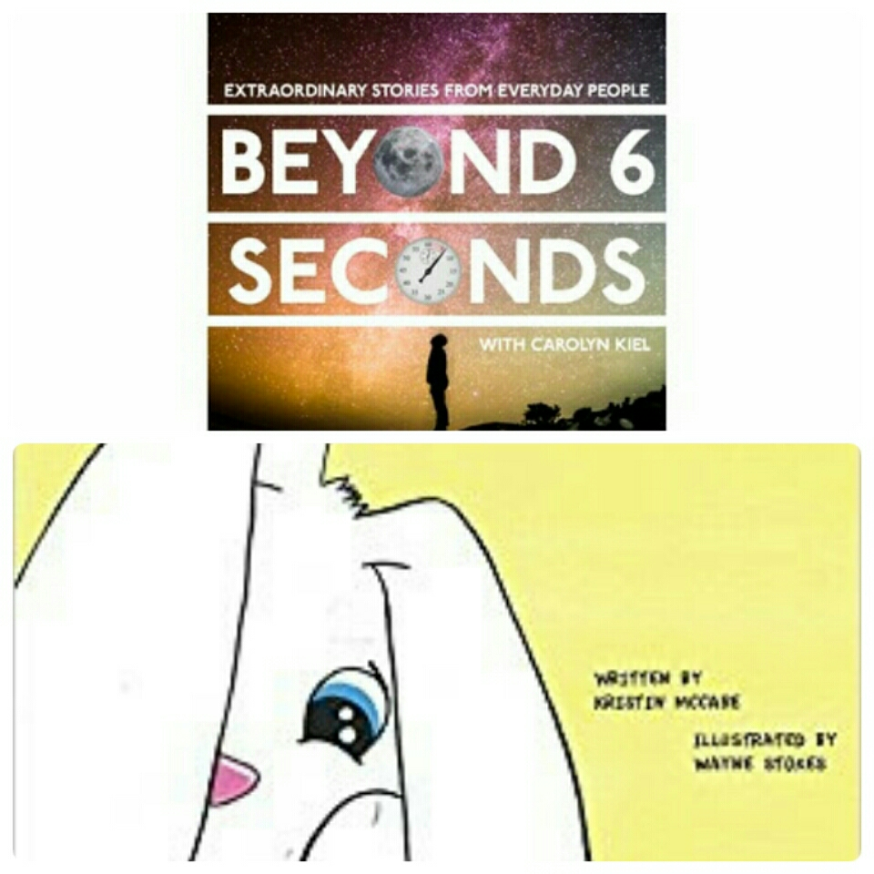 Peek-a-Bunny & Beyond 6 Seconds podcast