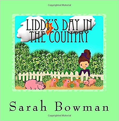 Join Liddy for her Day out In The Country!
