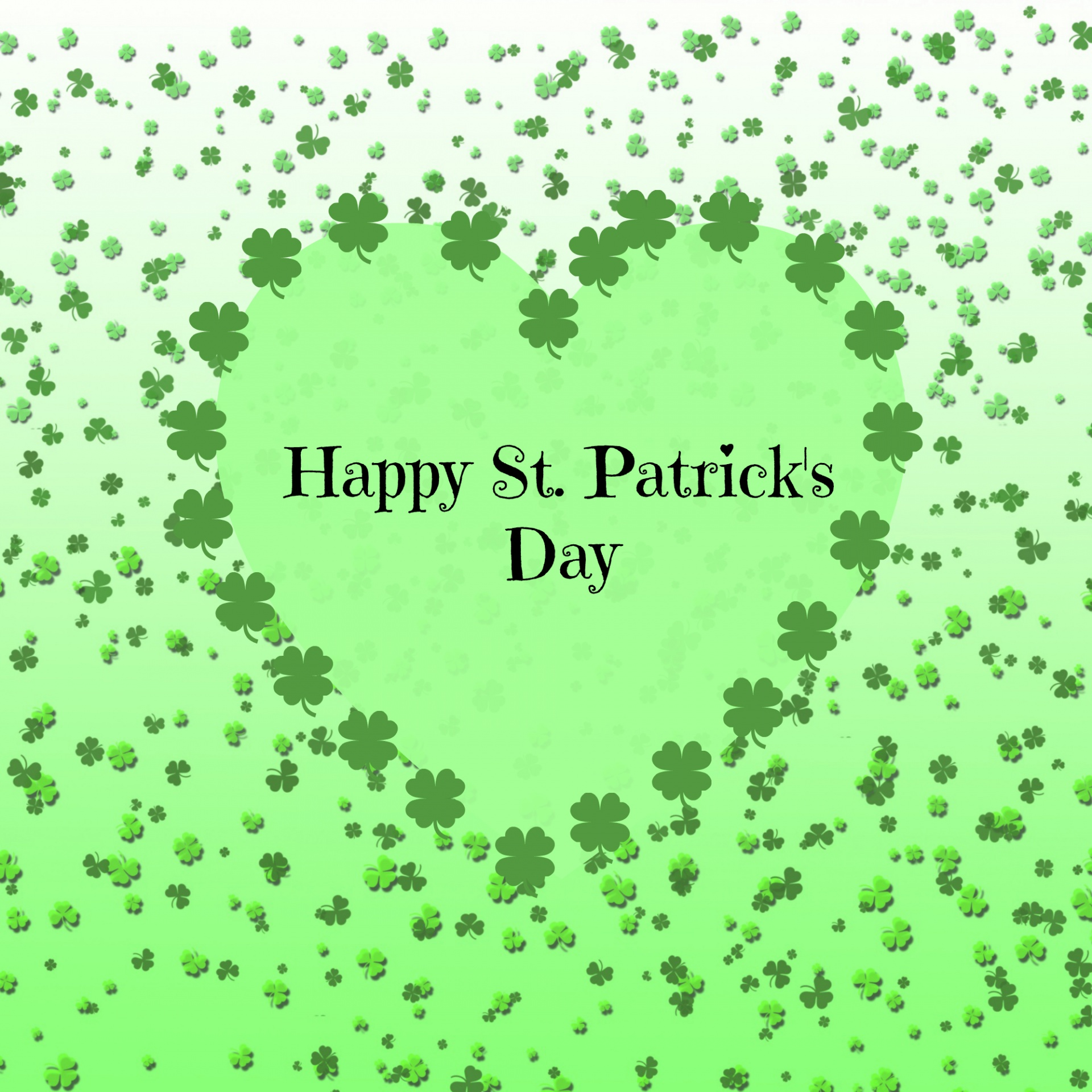 St. Patrick's Day Special Episode with Leslea Wahl