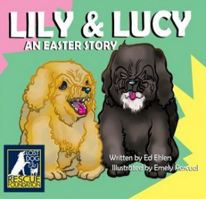 Lily and Lucy: An Easter Story