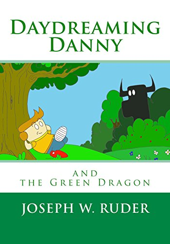 MEET the Daydreaming Danny and the Green Dragon!