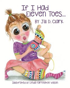 If I Had Eleven Toes