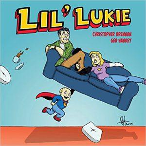 Lil' Lukie by Christopher Brennan