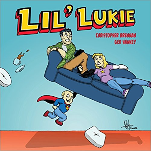 Lil' Lukie by Christopher Brennan