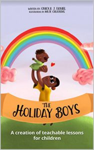The Holiday Boys by Onicka Daniel