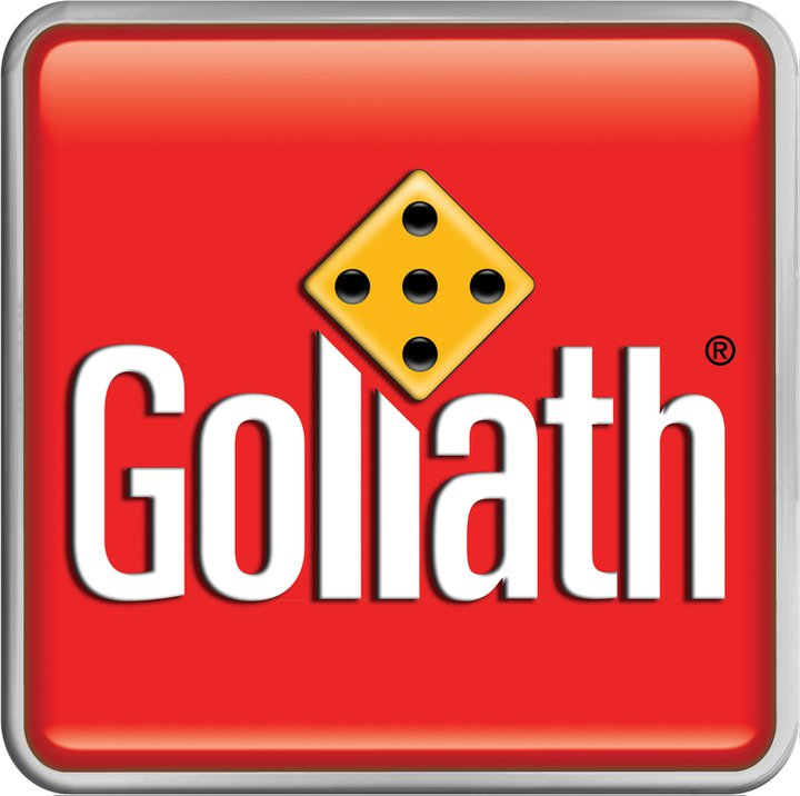 Goliath Games: Time for Great Family Fun!!