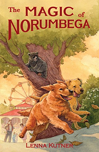 The Magic of Norumbega