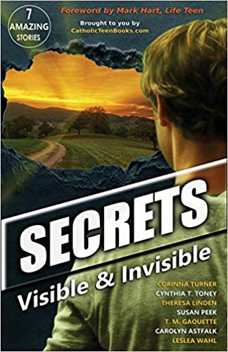 Secrets: Visible & Invisible