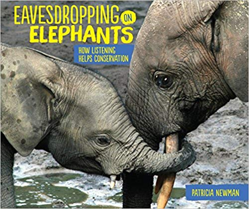 "RWYK STEM Week Continues with ""Eavesdropping on Elephants"""