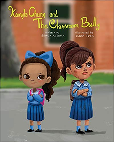 MEET Kamyla Chung and the Classroom Bully!!!