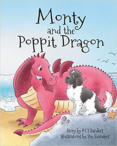 Come Join us for The Adventures Of Monty Dogge!!