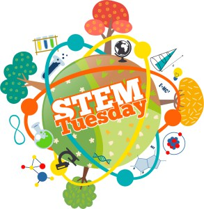 "STEM Tuesday: The Return of STEM Author ""Jennifer Swanson"""