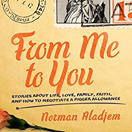 "Let's Talk ""From Me to You"" by Norman Aladjem!!"
