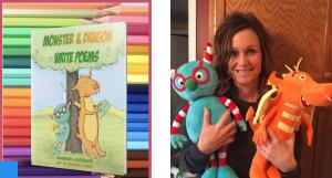 SHANNON ANDERSON Children's Book Author, Teacher, Presenter