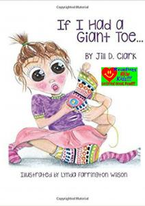 If I had a Giant Toe 1