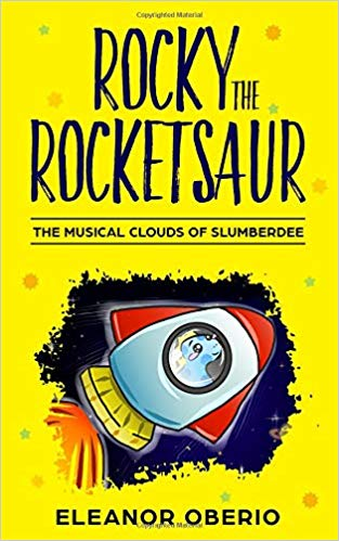 "Meet ""Rocky the Rocketsaur: The Musical Clouds of Slumberdee"""