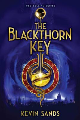 Blackthorn Key Adventure Series by Kevin Sands!!