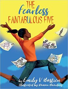 TheFearless Fantabulous Five